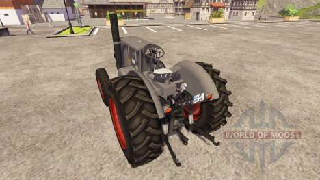 Lizard HBT 75 для Farming Simulator 2013