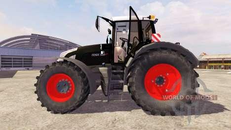 Fendt 939 Vario v1.0 для Farming Simulator 2013