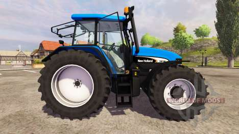 New Holland TM 190 для Farming Simulator 2013
