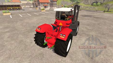Versatile 575 v2.0 для Farming Simulator 2013