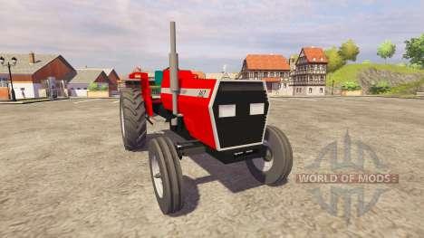 Massey Ferguson 362 для Farming Simulator 2013