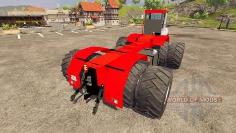 Holmer Terra Variant 500 v1.8 для Farming Simulator 2013