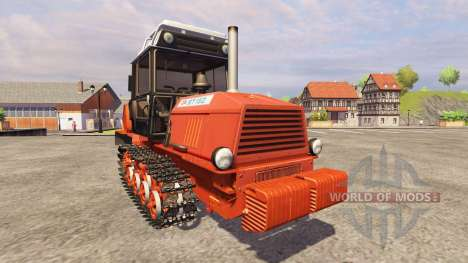 ВТ-150 v1.1 для Farming Simulator 2013