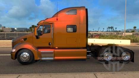 Peterbilt 387 для American Truck Simulator