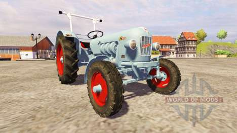 Eicher EM 300 для Farming Simulator 2013