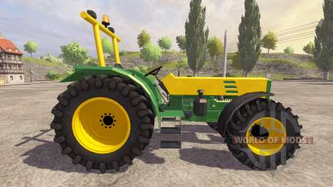 Buhrer 6135A v3.0 для Farming Simulator 2013