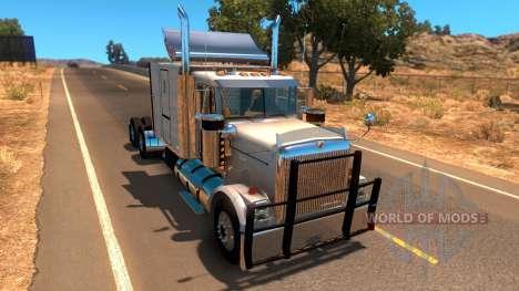 International Eagle 9300i для American Truck Simulator