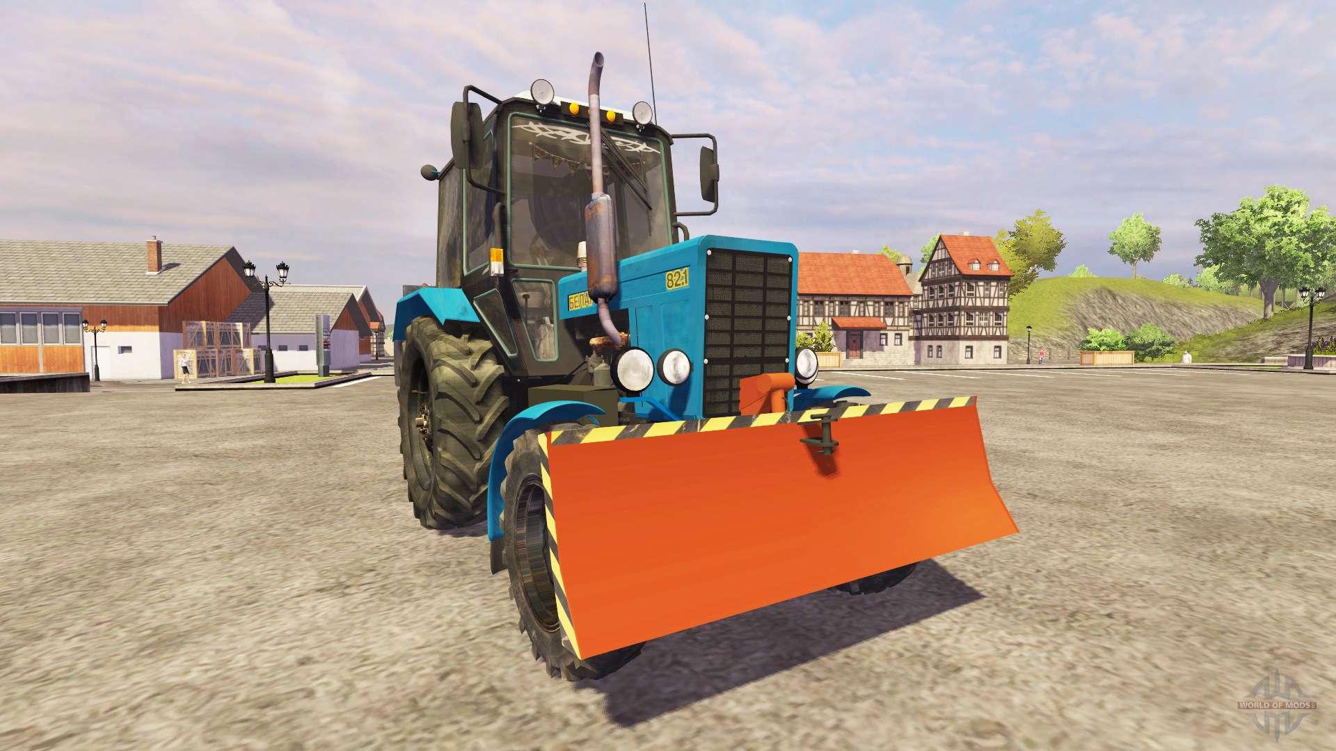 Трактор МТЗ 82 расход топлива