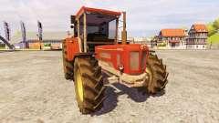 Schluter Super 1250 VL Special
