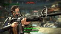 Штурмовая винтовка M226
