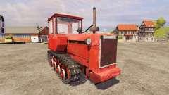 ДТ-75М v2.1