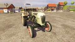 Fendt Farmer 1