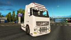 Volvo FH16 460