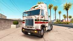Freightliner FLB Consolidated Frightways