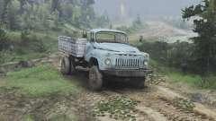 ГАЗ-52 4x4 [08.11.15]