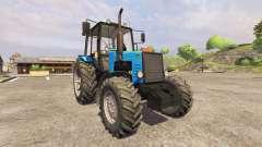 МТЗ-1221 Беларус v1.0
