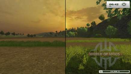 HD текстуры для Farming Simulator 2013