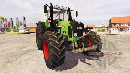 Fendt 820 Vario TMS v2.0 для Farming Simulator 2013