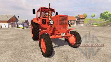 МТЗ-50 для Farming Simulator 2013