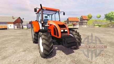 Zetor Forterra 10641 для Farming Simulator 2013
