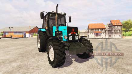 МТЗ-1221В.2 для Farming Simulator 2013