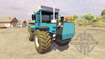 ХТЗ-17221 v2.0 для Farming Simulator 2013