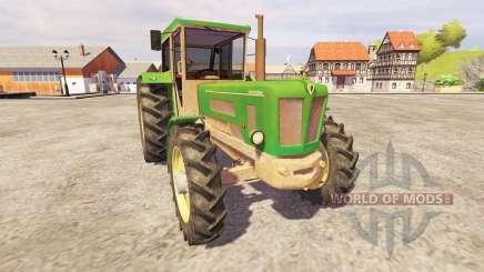 Schluter Super 1050V v2.0 для Farming Simulator 2013