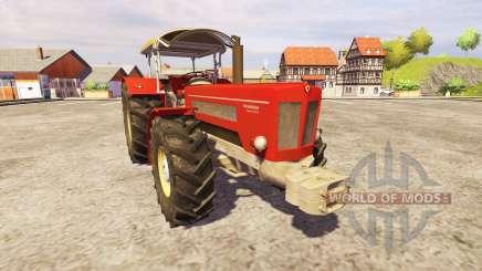 Schluter Super 1500 V v2.0 для Farming Simulator 2013