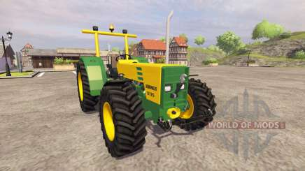 Buhrer 6135A v3.0 для Farming Simulator 2013