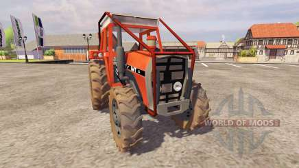 IMT 577 [forest] для Farming Simulator 2013