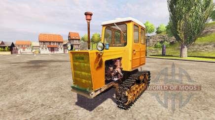 Т-54 для Farming Simulator 2013