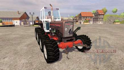 Lizard 4221 [prototype] для Farming Simulator 2013