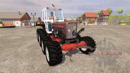 Lizard 4221 [prototype] для Farming Simulator 2013