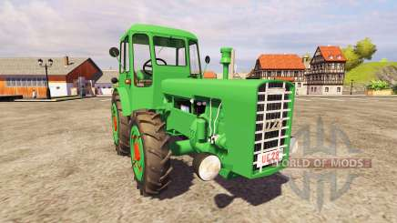 Dutra UE-28 для Farming Simulator 2013