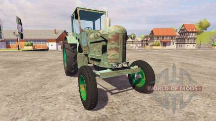 МТЗ-45 для Farming Simulator 2013