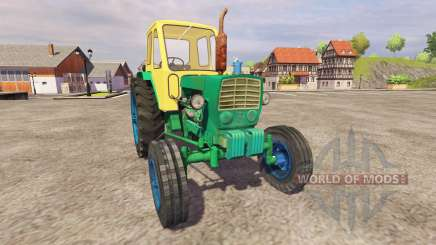 ЮМЗ-6Л 1980 для Farming Simulator 2013