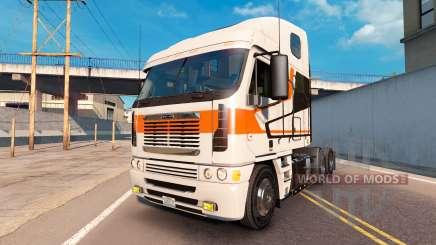 Freightliner Argosy v3.0 для American Truck Simulator