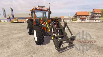 Fiatagri 90-90 v1.1 для Farming Simulator 2013