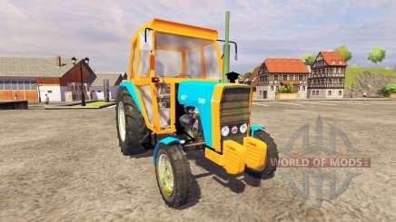 IMT 549 для Farming Simulator 2013