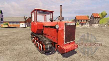 ДТ-75М v2.1 для Farming Simulator 2013