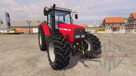 Massey Ferguson 6290 для Farming Simulator 2013