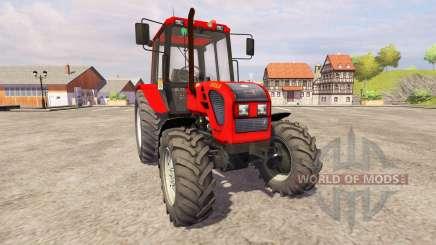 Беларус-1025.4 v1.1 для Farming Simulator 2013