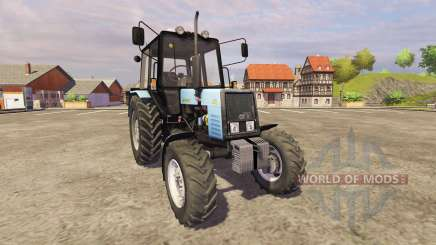 МТЗ-1025 Беларус v2.0 для Farming Simulator 2013