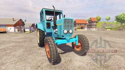 МТЗ-50 v1.0 для Farming Simulator 2013