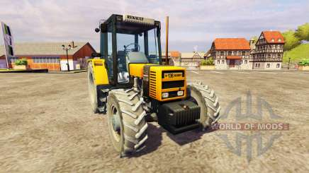 Renault 95.14TX для Farming Simulator 2013