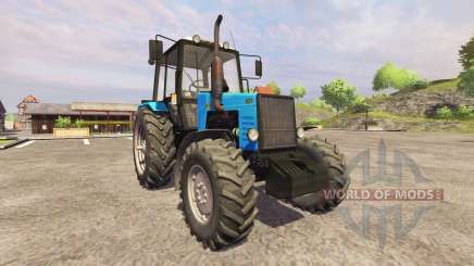МТЗ-1221 Беларус v1.0 для Farming Simulator 2013