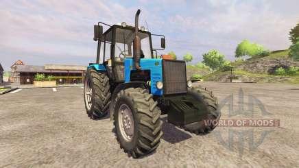 МТЗ-1221 Беларус v1.0 для Farming Simulator 2013