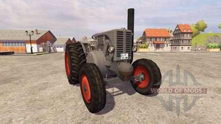 Lizard HBT 75 для Farming Simulator 2013