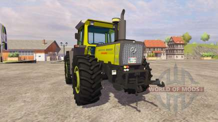 Mercedes-Benz Trac 1800 Intercooler для Farming Simulator 2013