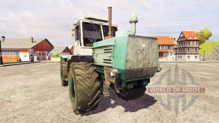 Т-150К v1.1 для Farming Simulator 2013
